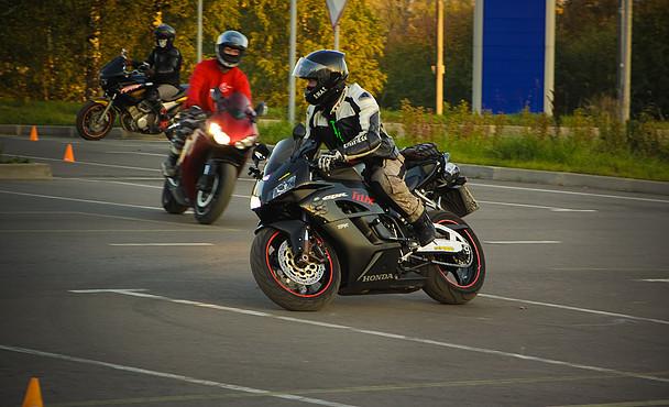 Мотошкола права на мотоцикл как получить
